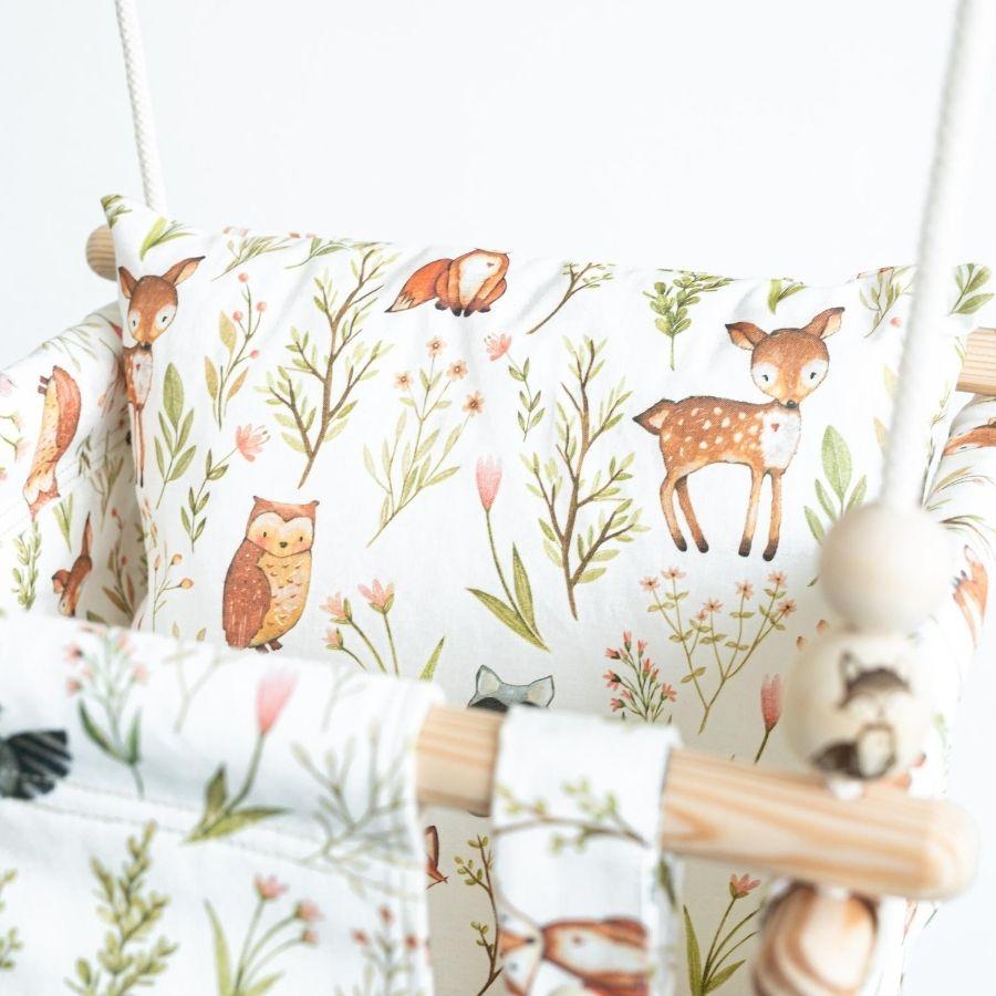 Balancín Animals Sweet